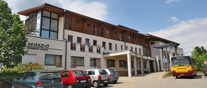 Реабилитационный центр Миссия