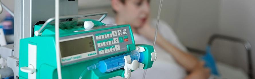 Республиканский центр трансплантологии при больнице святого Ласло