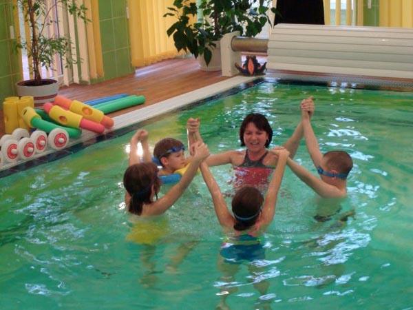 водные процедуры рак дети
