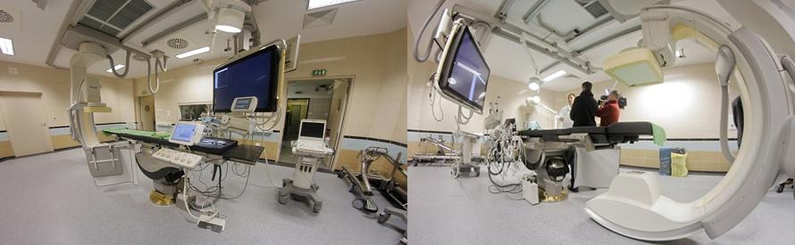 Кардиологическая клиника Печского университета