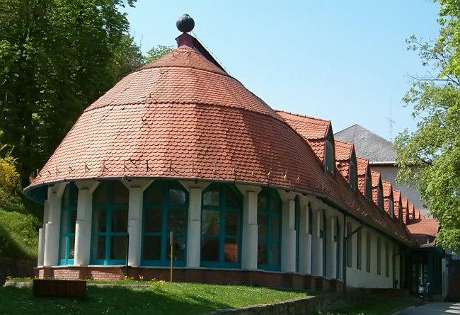 Реабилитационная клиника святых Космы и Дамиана