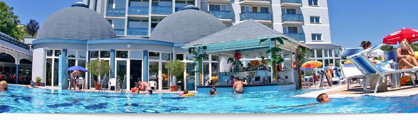 Популярный SPA-курорт Хайдусобосло